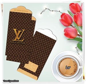 LV BROWN