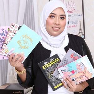 RM5.99 SAHAJA CLEAR STOCK - Planner 2021 🔥 Planner Ana Exclusive TRENDY DESIGN