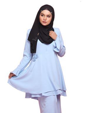 RAUDHAH - BABY BLUE