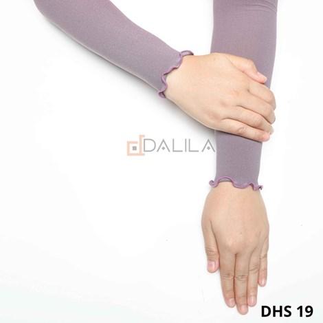 DALILA - DHS 19