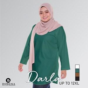 Darla GREEN