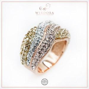 Elena Ring - Golden