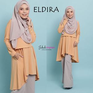 ELDIRA ( Mustard )