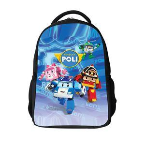 PREORDER SCHOOL BAG 16 - S10325P