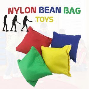 NYLON BEAN BAG TOYS