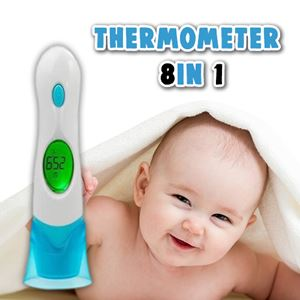 Thermometer 8 IN 1 ETA 17/12/2019