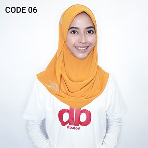 Bawal Instant Dbatoo Code 06