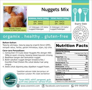 Nugget Mix