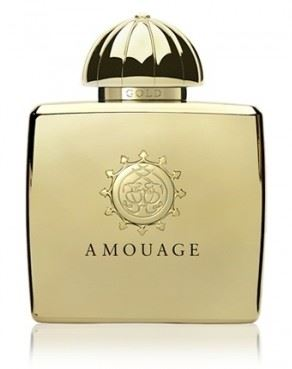 Amouage Gold pour Femme for women 100ml