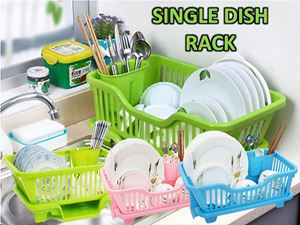 SINGLE DISH RACK N00902