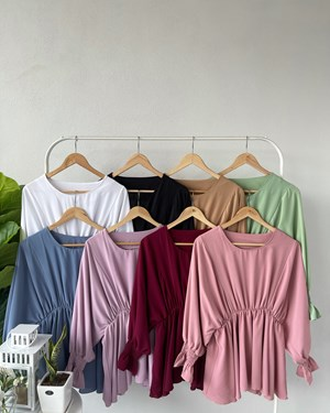 Nelda blouse