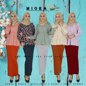 MIORA CASUAL SUIT