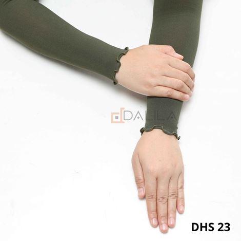 DALILA - DHS 23