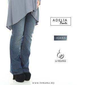 Adelia Pants : Jeans