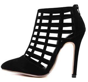 Shoe 2758 Black