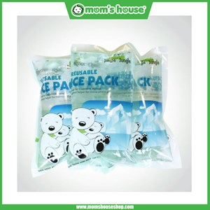 JINGLE JUNGLE REUSABLE ICE PACK