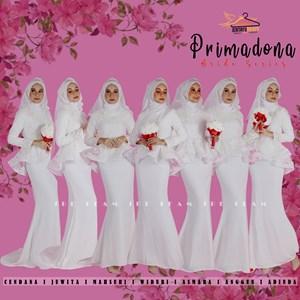 PRIMADONA EXCLUSIVE BRIDE SERIES