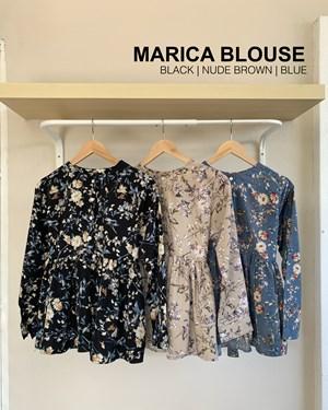 Marica blouse