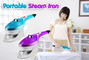 Portable Steam Iron
