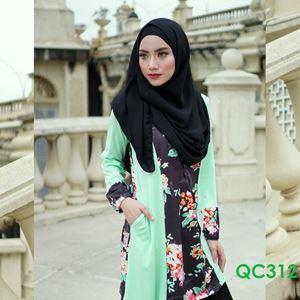 Qissara Chinta QC312 (XS,S,M)