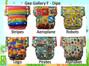 GG Gallery T-Dipe(SOLD OUT)