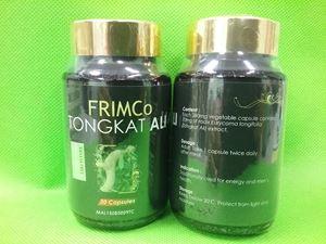 FRIMCo Tongkat Ali