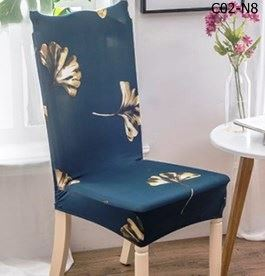 CHAIR COVER 6 PCS SET N8