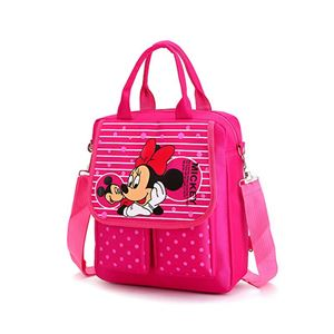 PREORDER TUITION / SHOULDER BAG { MINNIE PINK }  ( ETA END DEC )