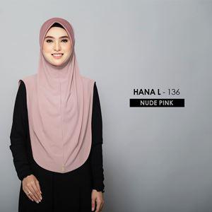 HANA (L) 136