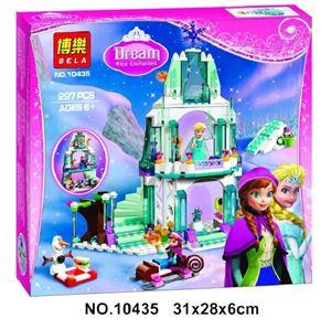 10435 ELSA ICE CASTLE (