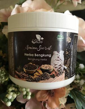 Herba Bengkung