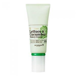 SKINFOOD Premium Lettuce & Cucumber Watery Cream 50ml