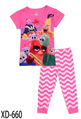 CALUBY XD-660 Kids Pyjama (2T)