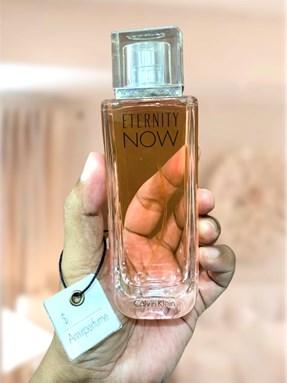 Eternity Now For Men Calvin Klein for women 100ml