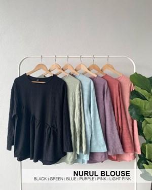 Nurul blouse