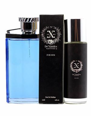 DUNHILL BLUE 35ml - M
