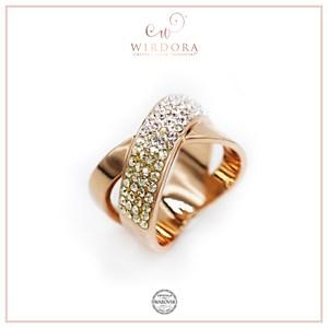 Hally Ring - Golden