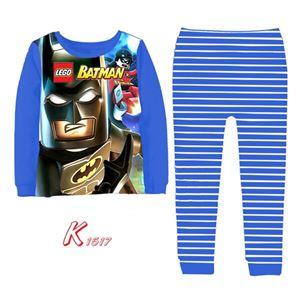 K1517 Lego Batman Pyjamas