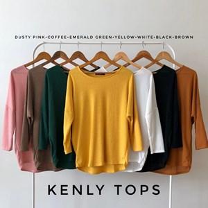 KENLY TOPS