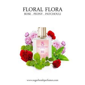 FLORAL FLORA 30ML