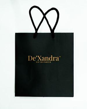 PAPER BAG DE'XANDRA