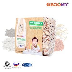 Organic Discoverer Mixed Grains