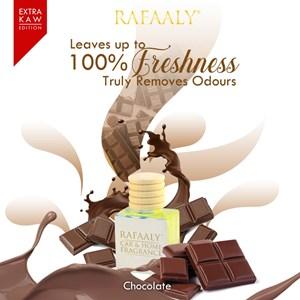CHOCOLATE (EXTRA KAW EDITION) - 10ML