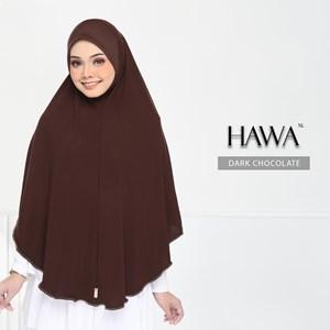 HAWA (XL) SCUBA DARK CHOCOLATE