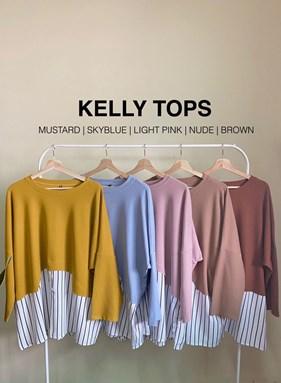KELLY TOPS