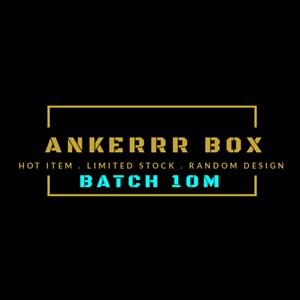 🔥🔥 The #AnkerrrBox Vol II RM129 🔥🔥