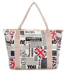 Essential Mama Bag (British Mama)