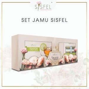 SET JAMU SISFEL
