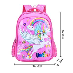 Nursery-Kindy School Bags ( UNICORN )