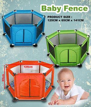 Baby Fence ( pagar bayi )